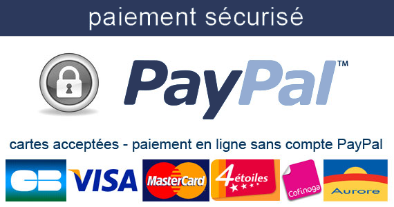 Secured Payment CB Paypal